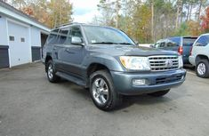 2006 Toyota cruiser in good condition for sale
