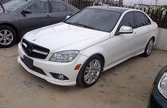 2008 mercedes benz C300 in good condition for sale