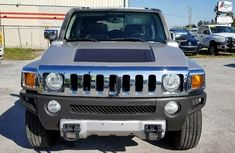 Hummer jeep H3 2008 in good condition for sale