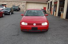 Volkswagen Golf 2005  for sale