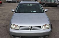 n Volkswagen Golf for sale 2005 model