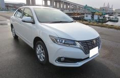 2012 clean Toyota Allion for sale