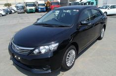 2012 very clean Toyota Allion
