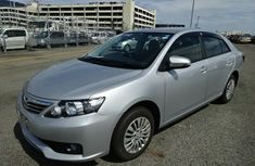 2012 Toyota Allion for sale