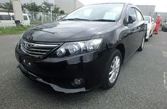2013 very clean Toyota Allion