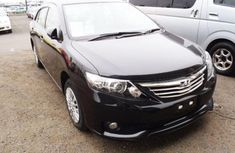 2013 clean Toyota Allion for sale