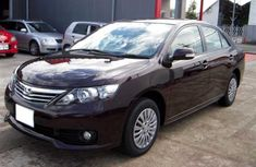 2013 very cheap Toyota Allion