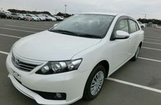 2014 very clean Toyota Allion for sale