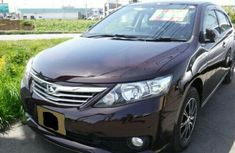 2014 very clean Toyota Allion