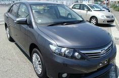 2014 Toyota Allion for sale