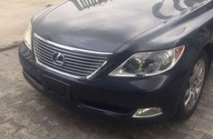 2008 Lexus LS Automatic Petrol well maintained