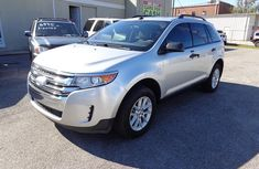2010 Tokunbo Ford Escape For Auction Sale