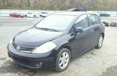NISSAN VERSA 2009 FOR SALE