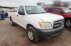 Clean Toyota Tundra 2006 for sale