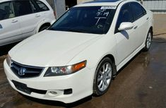 Honda Acura 2006 in good condition for sale