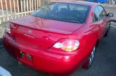 Good used 2002 Toyota Camry Solara SE for sale