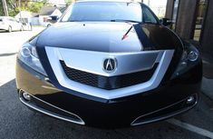 2012 Acura ZDX in good condition for sale