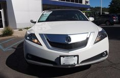 2012 Acura ZDX SH-AWD in good condition for sale