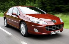 2010 Peugeot 407 Review: Price in Nigeria, Problems, Fuel Consumption & More