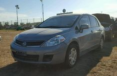 NISSAN VERSA 2008 FOR SALE