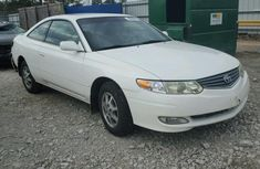 2003 Toyota solara in good condition for sale