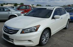 Honda Accord 2011 in good condition for sale