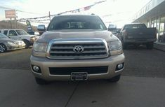 2008 Toyota Sequoia in good condition for sale