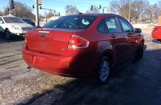 2004 Ford Focus in good condition for sale