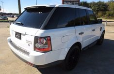 Good used 2009 land rover Range rover for sale