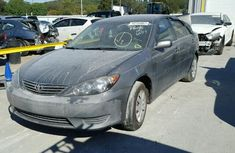 Good used Toyota Camry 2007 for sale