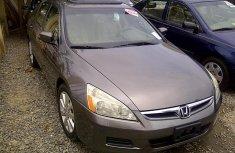 Good used 2007 Honda Accord for sale