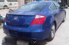 Good used 2009 Honda accord for sale