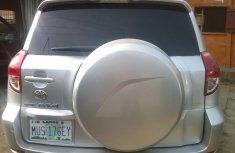 Good used Toyota Rav 4 2005 for sale