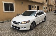 2013 Honda accord in good condition for sale