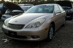 Good used Lexus ES330 2004 for sale