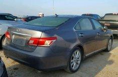 Good used Lexus es 330 2012 for sale