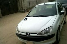 Good used Peugeot 206 2005 for sale