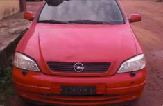 2011 Lagos cleared Tokunbo Opel Astra for Sale
