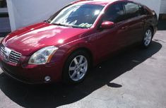 NISSAN MAXIMA 2006 FOR SALE