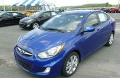 Good used Hyundai Elantra 2012 for sale