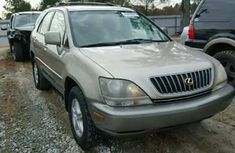 Good used 2006 Lexus Rx300 For Sale