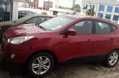 2011 Hyundia IX35 for sale