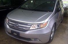 Clean 2003 Honda Odyssey