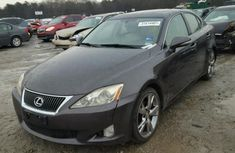 LEXUS IS 350 2010 FOR SALE