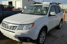 Good used Subaru Forester 2012 for sale