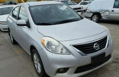2010 Nissan Versa in good condition for sale