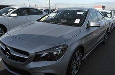 Mercedes Benz CLA 250 2014 FOR SALE