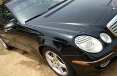 Used 2008 Mercedes Benz E350 For Sale