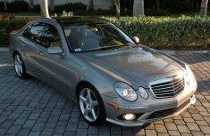 2008 Mercedes-Benz E350 for sale