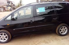 Galaxy Ford Space Bus Just Arrived For Sale 2002